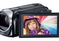 Canon VIXIA HF R40 WiFi Full HD Camcorder