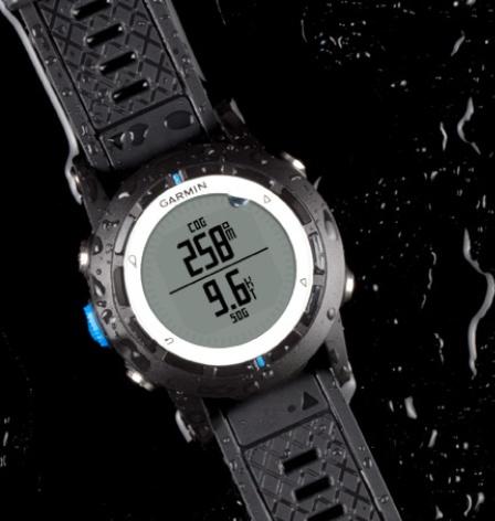 Garmin quatix Marine GPS Watch