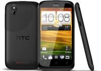 HTC Desire U 4-inch Budget Smartphone black