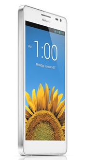 Huawei Ascend D2 - Another 5-inch 1080p Smartphone, Quad-core, Waterproof