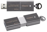 Kingston DataTraveler Ultimate 3.0 G3 USB 3.0 Flash Drive