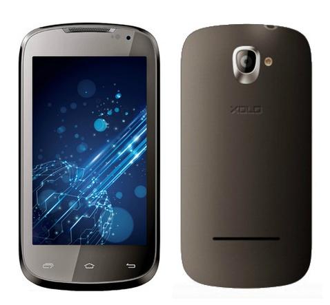 Lava Xolo A500 Dual-SIM Android Phone