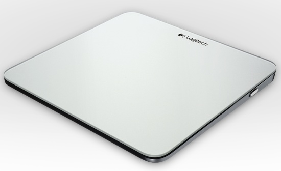 Logitech Rechargeable Trackpad for Mac 1