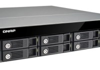 QNAP TS-870U-RP Turbo NAS System with 10GbE