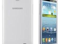 Samsung Galaxy Express Mid-range Android Phone Intenational back