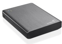 Seagate Wireless Plus Mobile Drive Stream Media to your Tablets, Smartphones 1