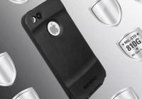 Seidio OBEX Waterproof, Shockproof, Dustproof Case for iPhone 5 and Galaxy S III 1
