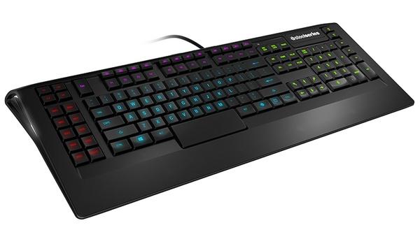SteelSeries Apex Fastest Gaming Keyboard