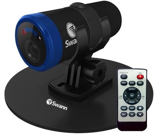 Swann Bolt HD Waterproof 1080p Action Camera