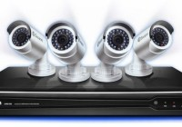 Swann Platinum-HD Network Video Recording Security System