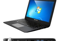 Velocity Micro NoteMagix U430, U450 and U470 Ultrabooks side