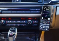 Accel Telecom VOYAGER Conncted Car Smartphone