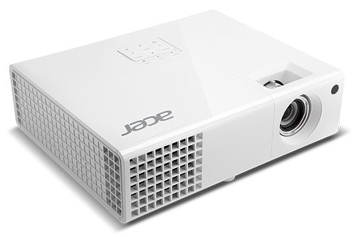 Acer H6510BD 3D Home Entertainment Projector