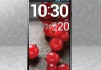 LG Optimus G Pro 5.5-inch Phablet black