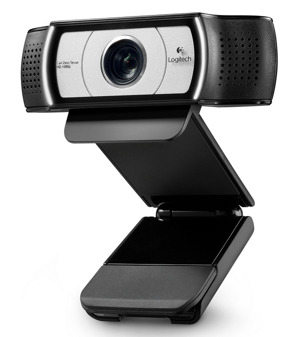 Logitech Webcam C930e for Business