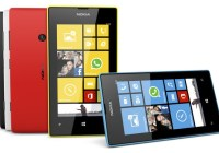 Nokia Lumia 520 is an Affordable WP8 Smartphone colors 1