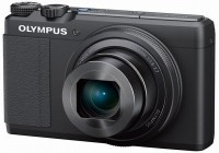 Olymous Stylus XZ-10 Compact Prosumer Camera black