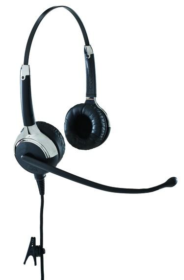 VXi UC ProSet LUX 31 Unified Communications Headset
