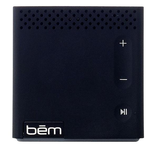 bem Wireless Mobile Speaker black