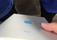 iPad mini 2 Backplate leaked 1