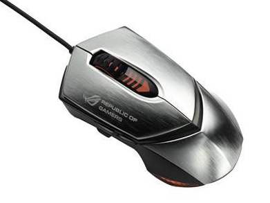 Asus GX1000 Eagle Eye Gaming Mouse 2