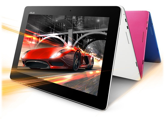 Asus MeMO Pad Smart 10.1-inch Tablet colors