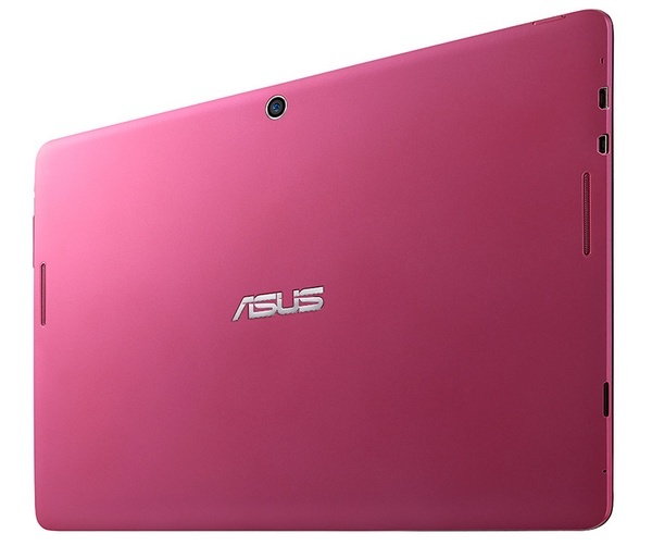 Asus MeMO Pad Smart 10.1-inch Tablet pink