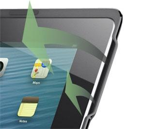 Belkin Ultimate Keyboard Case for iPad SoundFlow