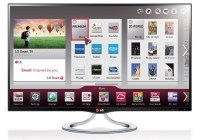 LG MT93 Personal Smart TV with Miracast and WiDi front