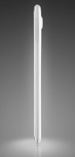 Lenovo S920 5.3-inch Quad-core Smartphone side