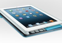 Logitech Keyboard Folio for iPad blue