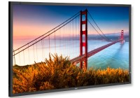 NEC X462S and X552S Super-slim Commercial Displays 1