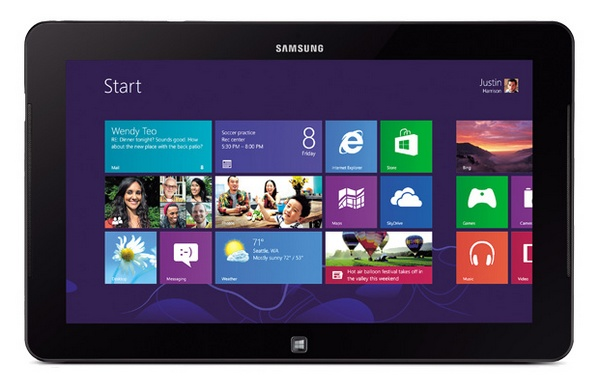 Samsung ATIV Smart PC Pro 700T gets AT&T 4G LTE front