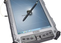Xplore iX104C5-M2 Rugged Tablet PC for Military and Government