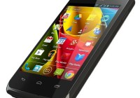 Archos 35 Carbon Android Smartphone angle 1