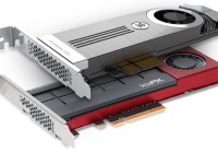 Fusion-io 1.6 TB ioFX PCI-Express SSD for Workstation Applications