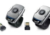 Genius Ring Mouse 2 Wearable Air Mouse colors