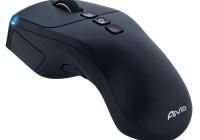 Gigabyte Aivia Neon Air Presenter Mouse 1