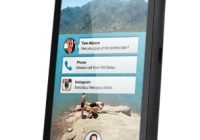 HTC First, the Facebook Phone 1