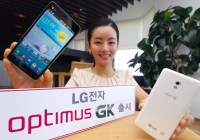 LG Optimus GK is a smaller G Pro with 5-inch 1080p Display