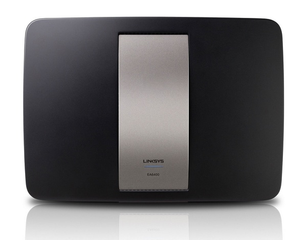 Linksys Smart WiFi Router AC1600 router