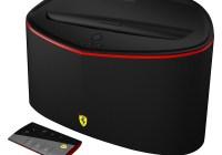 Logic3 Ferrari Scuderia FS1 Air AirPlay Speaker