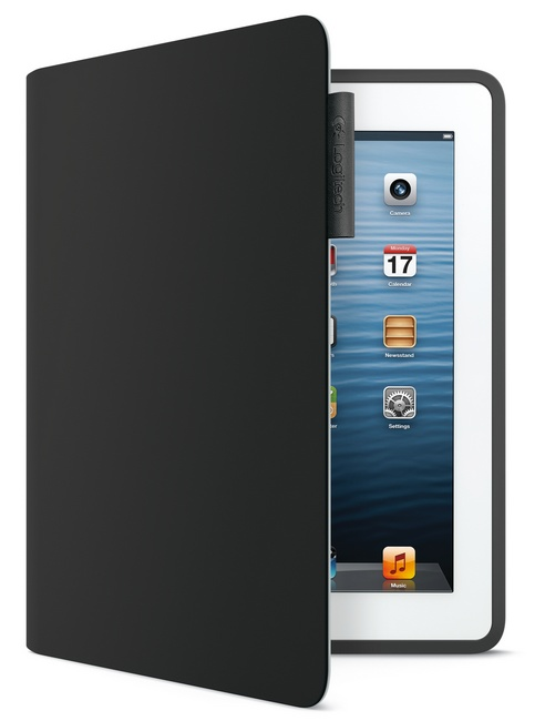 Logitech Folio case for iPad ipad mini