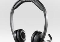 Logitech Wireless Headset H820e offers Enterprise-grade Audio dual 1