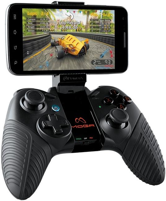 MOGA Pro Mobile Gaming Controller