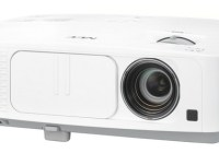NEC NP-PE401H Entry-level Full HD Installation Projector 1