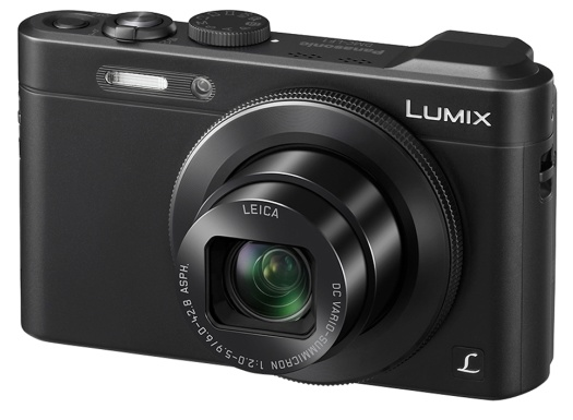 Panasonic LUMIX DMC-LF1 High-end Compact Camera with F2.0 Leica Lens