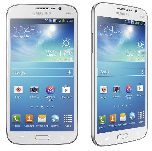 Samsung GALAXY Mega 5.8 Android Phablet 1