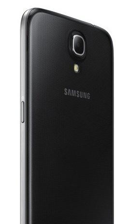 Samsung GALAXY Mega 6.3 Android Phablet back
