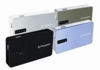 Thermaltake TriP 8400mAh Portable Battery Pack colors